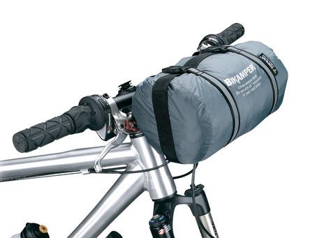 Tende da campeggio: guida alla scelta per bikepacking