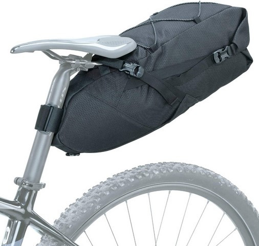 Borsa Bikepacking Sella