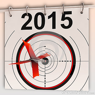 Obiettivi 2015