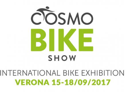 Cosmobike 2017: cresce lo stile italiano