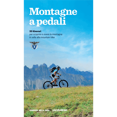 Montagne a pedali