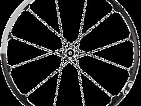 Ruote Mountain Bike: le regole dell'upgrade