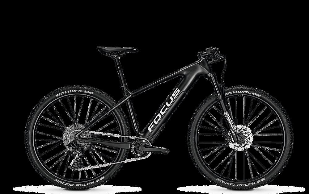 Focus E-Bike