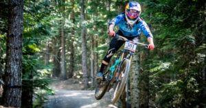 mountain bike gravity donne