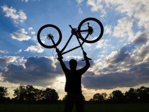 Cycling Goal Setting