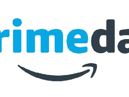 Amazon Prime Day: le opportunità per i ciclisti