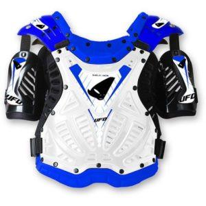 Pettoina motocross