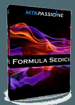Formula Sedici Bundle