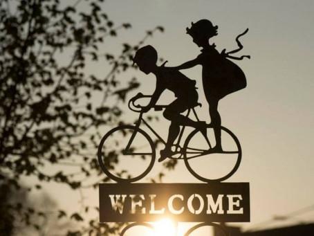 Bike Hotel: come riconoscere quello vero