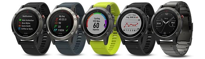 activity tracker watch
