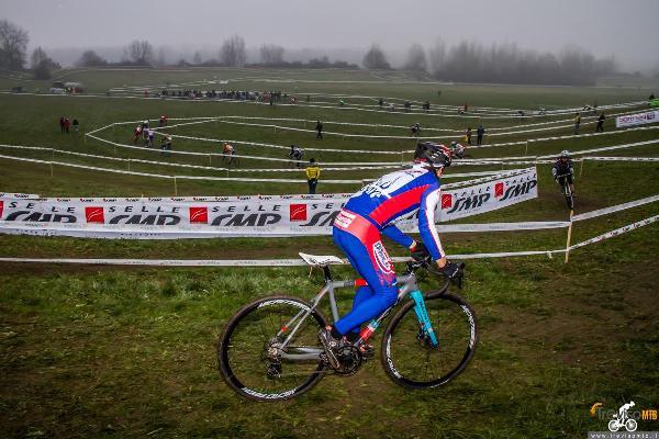 Percorso Ciclocross