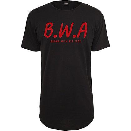 B.W.A black Men