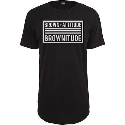 Brown+attitude =brownitude black formula Women