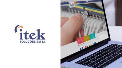 No segmento de Informática é fundamental ter Ordens de Serviço completas e um bom CRM, é assim que a Itek Informática se diferencia no mercado.