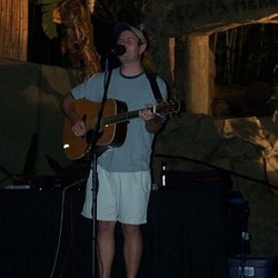 Live at Jungle Jim's