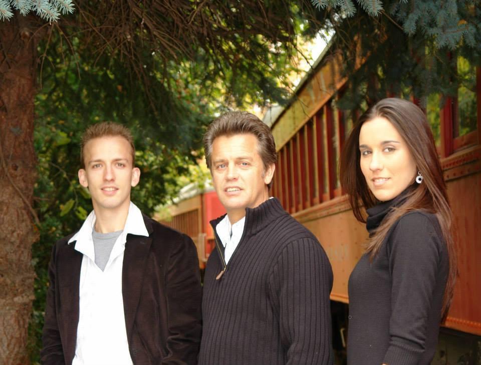 Wayne Haddix & the Haddix Family