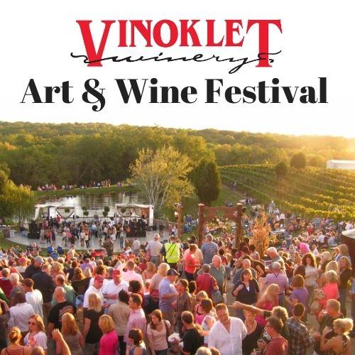 Art & Wine Festival 2021