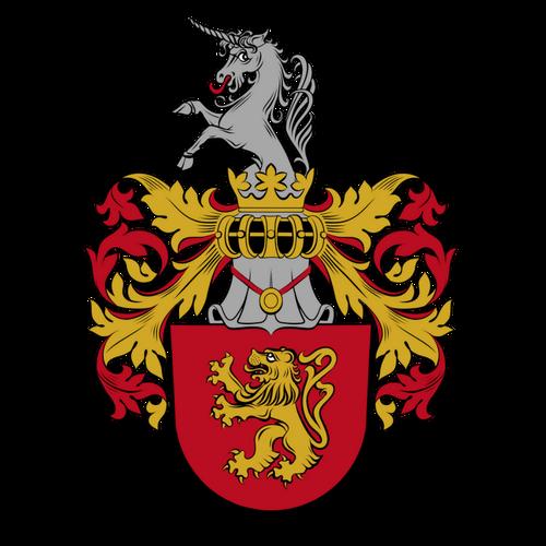 Vinoklet Winery Crest