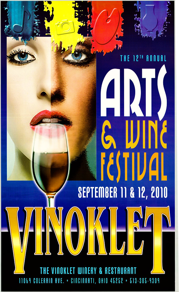 2010 12th Vinoklet Winery Art & Wine Festival Poster .jpg