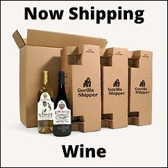 Now Shipping Wine