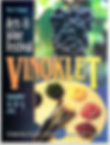 2009 11th Vinoklet Winery Art & Wine Festival Poster .jpg