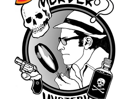 Mystery Dinner - December 3rd &4th