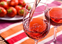 Strawberry Wine