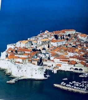 Croatia/Bosnia Trip