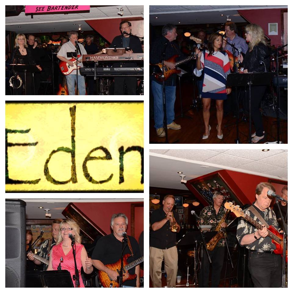 A Must See! Eden Live!