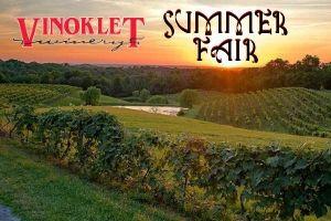 Summer Fair 2020 - Saturday, July 11th
