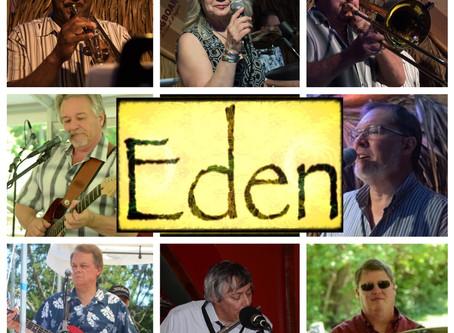 Eden Live In Concert