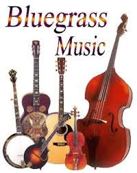 BLUEGRASS MUSIC                              ART & CRAFT FESTIVAL