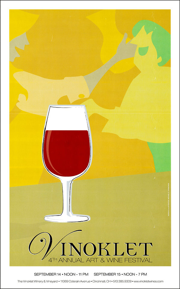 2002 4th Vinoklet Winery Art & Wine Festival Poster.jpg