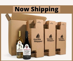 Now Shipping Vinoklet Wine