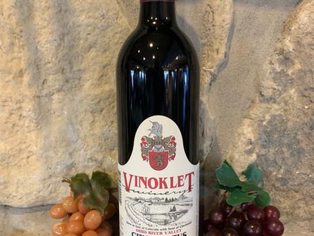Cincinnatus Wine [Merlot]