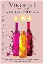 2016 18th Vinoklet Winery Art & Wine Festival Poster.jpg