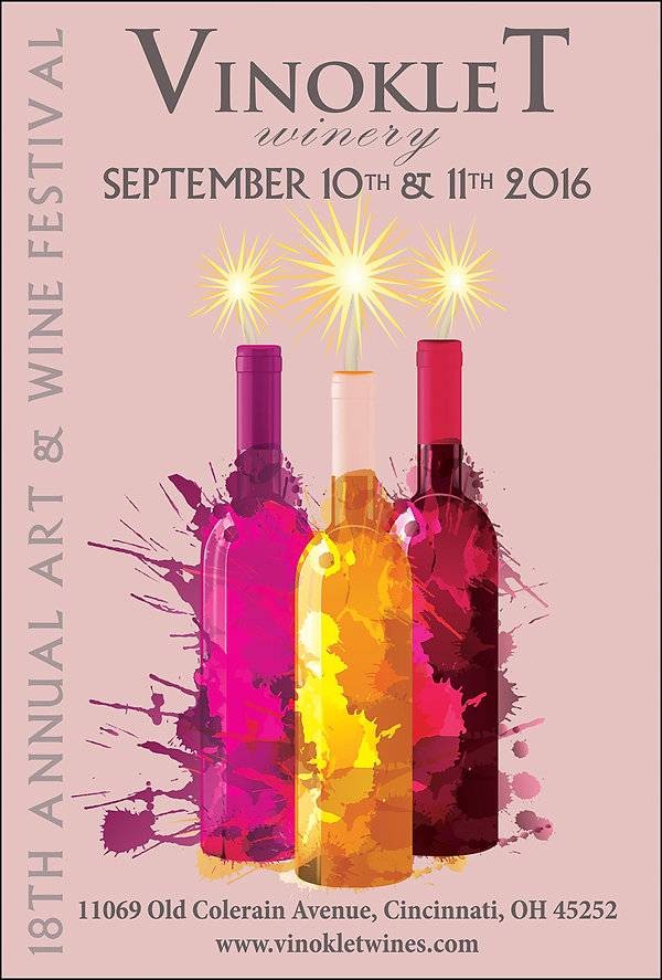 2016 18th Vinoklet Winery Art & Wine Festival Poster.jpg