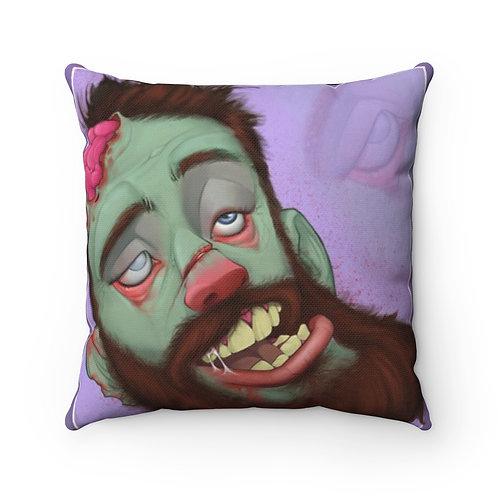Bulman Pop-scene - zombie - Pillow