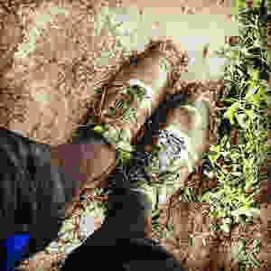 Instagram - #желтыйвспорте Обожаю месить грязь на соревнованиях, хоть на джипах,