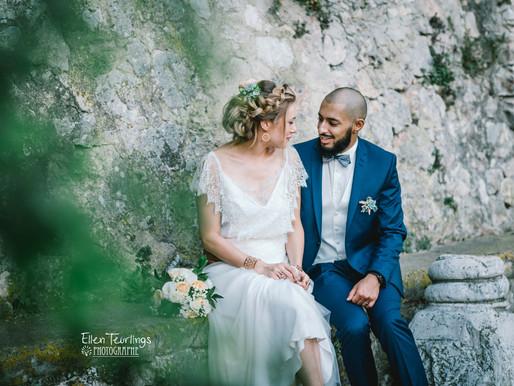 Photographe Mariage Ellen Teurlings/ Pixel.len Photography à Nice