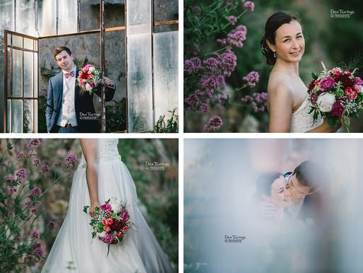 Photographe mariage Ellen Teurlings/ Pixel.len Photography au Château Colbert au Cannet des Maures
