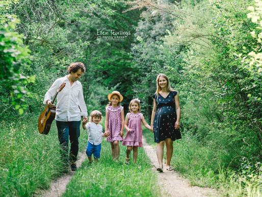 Séance maternité en famille Ellen Teurlings/ Pixel.len Photography