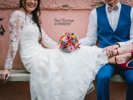Photographe mariage Ellen Teurlings/ Pixel.len Photography à Peymenade