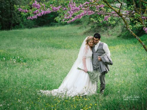 Photographe mariage Ellen Teurlings/ Pixel.len Photography à Villeneuve-Loubet