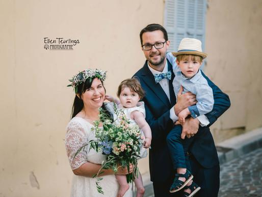 Photographe mariage Ellen Teurlings/ Pixel.len Photography à Antibes