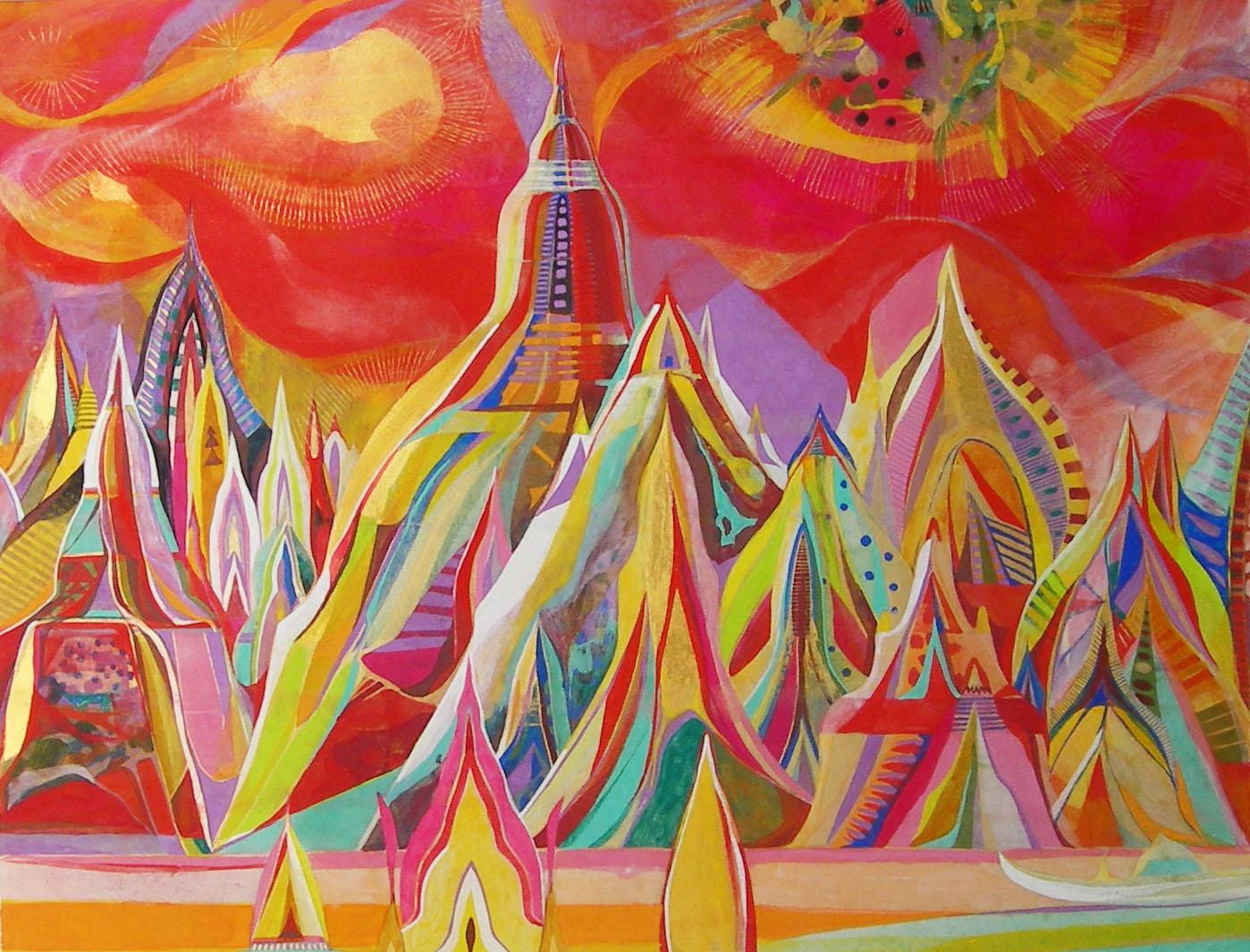 Goldenpagoda