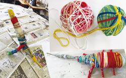 ARTRIP_yarn modeling