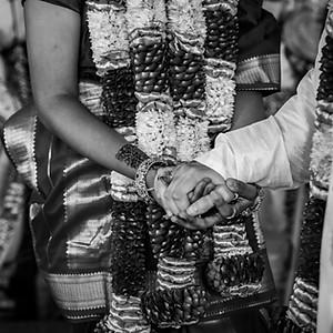 Harini Weds Dan