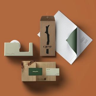 Carve Esquadrias e Design