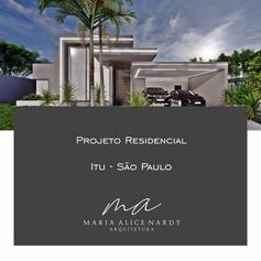 Residencial Parque Itu